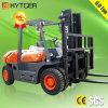 Dieselgabelstapler 6000kg mit Mast 3stages
