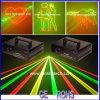 Luz laser L828RGY de Ilda de la animación de RGY