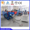 Macchina piegatubi DW75CNCX2A-2S del tubo di CNC di alta qualità