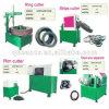 Überschüssiges Reifen-Abfallverwertungsanlagen-/Rubber-Puder, Zeile produzierend