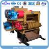 Máquina da serragem da grande capacidade/serragem de madeira que faz a máquina
