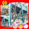 아프리카를 위한 24h 옥수수 선반 분쇄기 기계 당 100t
