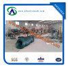 Pvc Coated Iron Wire (voor kettingslink omheining)