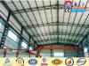 Prefabricated 강철 구조물 작업장 (SSW-16040)