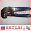 Китай RG6 / RG11 / RG59 CATV Инструмент для обжатия обжатия F Connector