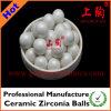 Fabricação profissional Bolas cerâmicas de zircônia