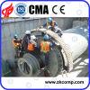 Magnésite Rotary Kiln Use dans Calcining Magnesite Plant