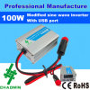 DC AC 100W Car Mini Power Inverter with USB Charger