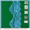 De Textiel van de slimheid voor het Beste Kant van de Versiering van het Tricot van het Ontwerp Elastische Nylon