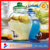 Glas Beverag Dispens met Kraan
