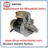 16858 (0.8KW/12V/8T) Mazda Starter для Mazda Pickup