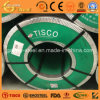 Tisco Ss 304 Stainless Steel Coil