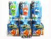 Выдвиженческой управляемая батареей игрушка рыб (426897)