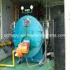 De ventes de feu de tube gaz naturel chaud automatiquement ou chaudière à vapeur mise le feu diesel