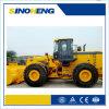 2015 XCMG novos carregador Lw800k da roda de 8 toneladas