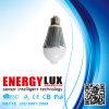 Es-B04 E27 corpo de alumínio 6W PIR Bulb