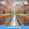 Justierbare Stahlhochleistungsladeplatten-Zahnstange für industrielles System