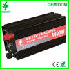 Hot Sale 3000W DC12V to AC220V Solar Inverter with Battery Charger