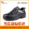 Черные водоустойчивые ботинки шеф-повара, низкая цена RS400 ботинок безопасности кухни