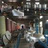 Рафинадный завод сырой нефти льняня семя оборудования рафинировки постного масла для сбывания