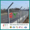 QAM-PVC Revestido Chain Link Wire Mesh