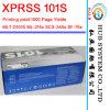Nouvelle cartouche de toner pour Samsung Xprss 101S, MLT-D101S Ml-216X-340X SCX Sf-76X