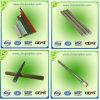 Epoxy стеклянная палочка Китай изолируя Epoxy штанга волокна