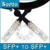 Actieve Cable SFP+ aan SFP+ 1m Copper (spt-SFP+AC1)