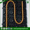 Fornecedor radiante preto de Wih China do módulo do aquecimento de assoalho da alta qualidade