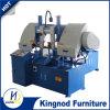 O CNC considerou que a faixa de alumínio do corte da máquina/metal de corte da máquina viu/viu o corte