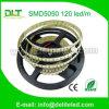 SuperBright LED Strip SMD5050 120LED/M, 24V Strip Light 600LEDs