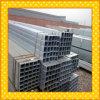 Vorgestrichenes galvanisiertes quadratisches Stahlrohr