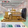 Biogasの発電機セット230/400V 50Hz/60Hz低いRpmの機械