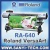 Impresora solvente Versaart Ra-640 de Rolando Eco