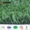Украшение придает квадратную форму траве напольного гольфа спортов ковра миниого искусственной