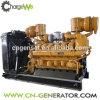 ISO 9000はまたは電動機のJichaiエンジンを搭載するディーゼル発電機セットガスを供給する