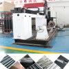 equipamento do revestimento do laser 4kw para o eixo