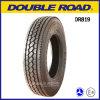 Gummireifen-Importeur-Kauf Doubleroad 295 75 22.5 Förderwagen-Gummireifen