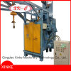 Het Vernietigen van het Schot van de haak Machine voor het Schoonmaken van de Oppervlakte van de Cilinders van LPG