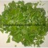Aufbereitetes HDPE (grüner Schrott)