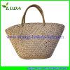 Grande sacco della spiaggia della paglia del Seagrass di Luda