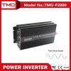 Inversor puro energy-saving da C.C. da onda de seno de 2000W 12V 110V