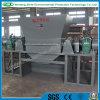 Desfibradora biaxial vendedora caliente para el neumático/el caucho/el plástico/la madera/la espuma/la basura de vida/la carrocería/la chatarra del animal muerto