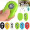 Individu-Timer sans fil Shutter de Bluetooth Camera Remote Control pour l'iPhone Samsung