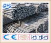 Barre d'acciaio deformi laminate a caldo di GB BS ASTM/AISI