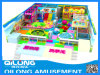 Intrattenimento Equipment di Plastic Playground (QL-150508E)