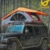 高品質の熱いSalerのオレンジ屋根の上のテント