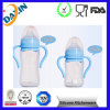 Hot Sale High Quality Silicone Feeding Bottle