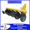 Bauernhof-Werkzeug-Platten-Pflug mit Jinma Traktor