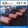 API5l ASTM A106 GR. Tubulações de aço sem emenda de aço de carbono de B A53